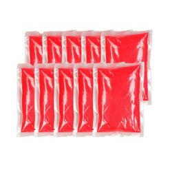 Kleurenpoeder Rood