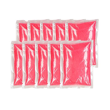 Kleurenpoeder Gender reveal roze