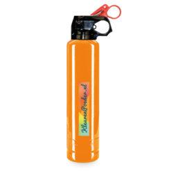 Thunder Oranje
